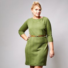 6cd6d9b65e Seasonal Favorites  Plus-Size Dresses. love this brand