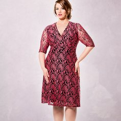 Plus-Size Dress Boutique | Zulily