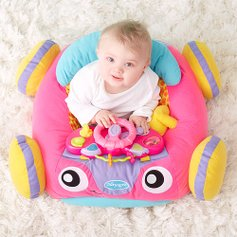Developmental Baby Toys Zulily