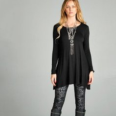 9e7a3d1f1f8 All I Want for Christmas Is Tunics   Zulily