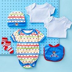 c424d03e640 Newborn Necessities | Boy | Zulily