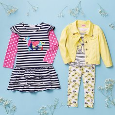 280629aaaf06 Darling at $9.99 & Under | Girls | Zulily
