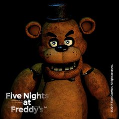 f1f94ee337e Five Nights at Freddy s