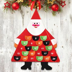 Until Christmas 70 Days Till Christmas.Countdown To Christmas Zulily