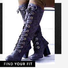 1491a7c082e Wide-Calf Boots. love this brand