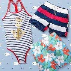 5ec9648f85 Swim Sweeties | Baby to Big Kids | Zulily