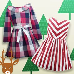 d0bda308c26e Hundreds of Casual Dresses | Baby & Up | Zulily