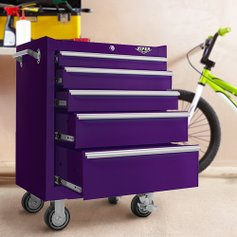 Great Viper Tool Storage. Love This Brand