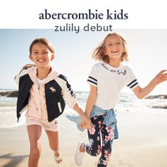 4b3677fc62 zulily debut | Abercrombie Kids | Zulily