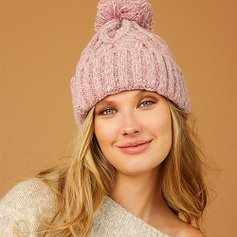 e58a4bb41405 Stylish Beanies for a Toasty Noggin | Zulily