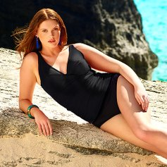 f81a05f6910b6 Swimwear That Loves Your Curves