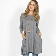0d1a73f86a9 Time for Tunics & Tunic Dresses. love this brand