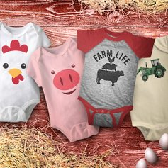 68ef0d079 Future Farmer: Baby to Big Kids. love this brand