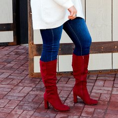 0391a233a41e Wow in Wide-Calf Boots. love this brand