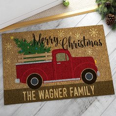 Personalized Christmas Decor.Personalized Christmas Decor Zulily