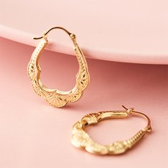 6ab891be61327c The Gold Standard in Jewelry. love this brand