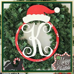 50684a175ee7b Christmas in August  Personalized