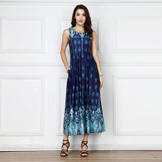 22514618a48 Maxi Dresses to Fall For  Plus Too. love this brand