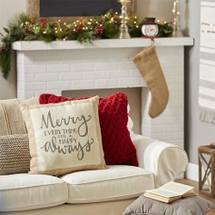 Rustic Holiday Home Décor