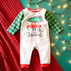 28a3c6b7a6e50 Christmas Shop: Baby to Big Kids | Zulily