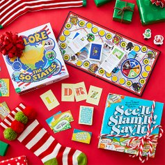 This Year's Top Games   Zulily