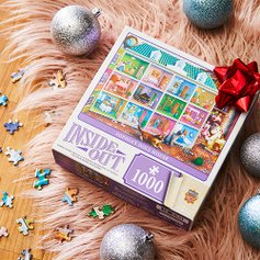 2018's Top Puzzles   Zulily