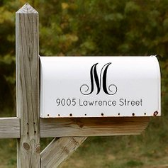 Personalized Home Décor Picks. Love This Brand