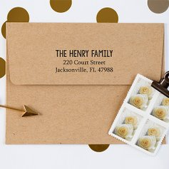 Personalized Stamps Labels Zulily