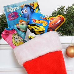 Stocking-Ready Character Toys   Zulily