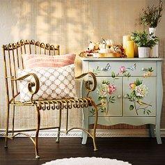 Exceptionnel Vintage Inspired Furniture