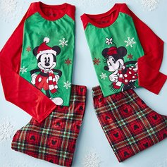 7c9dd3244 Character Christmas Pj's for the Fam | Zulily