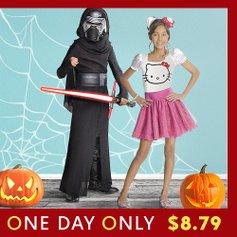 Kidsu0027 Halloween Costumes