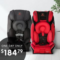 Deals on Diono Radian RXT All-in-One Convertible Car Seat