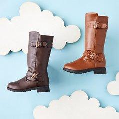 f08b1307f Boots & Booties Beckon | Zulily