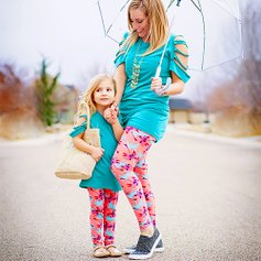 0f897f88ec9121 Mom-&-Me Boutique: Girls to Women | Zulily