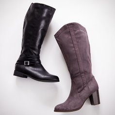 bf0a7ba98f7d Want Wide-Calf Boots  love this brand