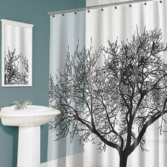 So Many Shower Curtains Zulily