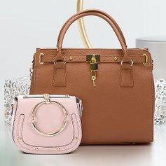 Leather Luxury   Zulily 021e755396