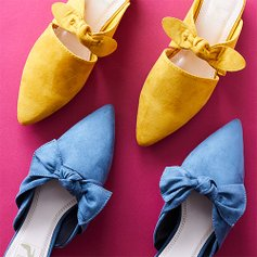 7b7a7538f7e Fashion Mules   Loafers