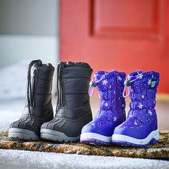 c97667d20 Winter Clearance: Kids' Boots. love this brand