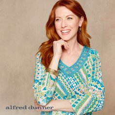933535845dc Alfred Dunner  S-3X