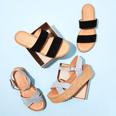 395fdf15fdc Fawning Over Flatforms. love this brand