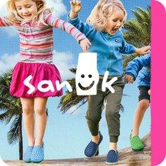 Sanuk: Kids