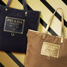 804d955560 Pre-Owned Prada. love this brand