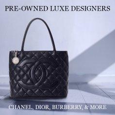 6246d1a485f Luxury Designer Handbags | Zulily
