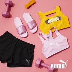 PUMA  Women. love this brand 97fcd9f35
