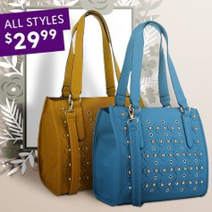 f78a5f4b66 Can't-Miss Handbag Deals. love this brand