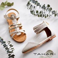 Tahari: Kids' Footwear Debut | Zulily