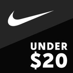 Nike: Under $20 | Zulily