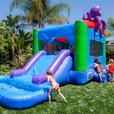 Big Backyard Fun